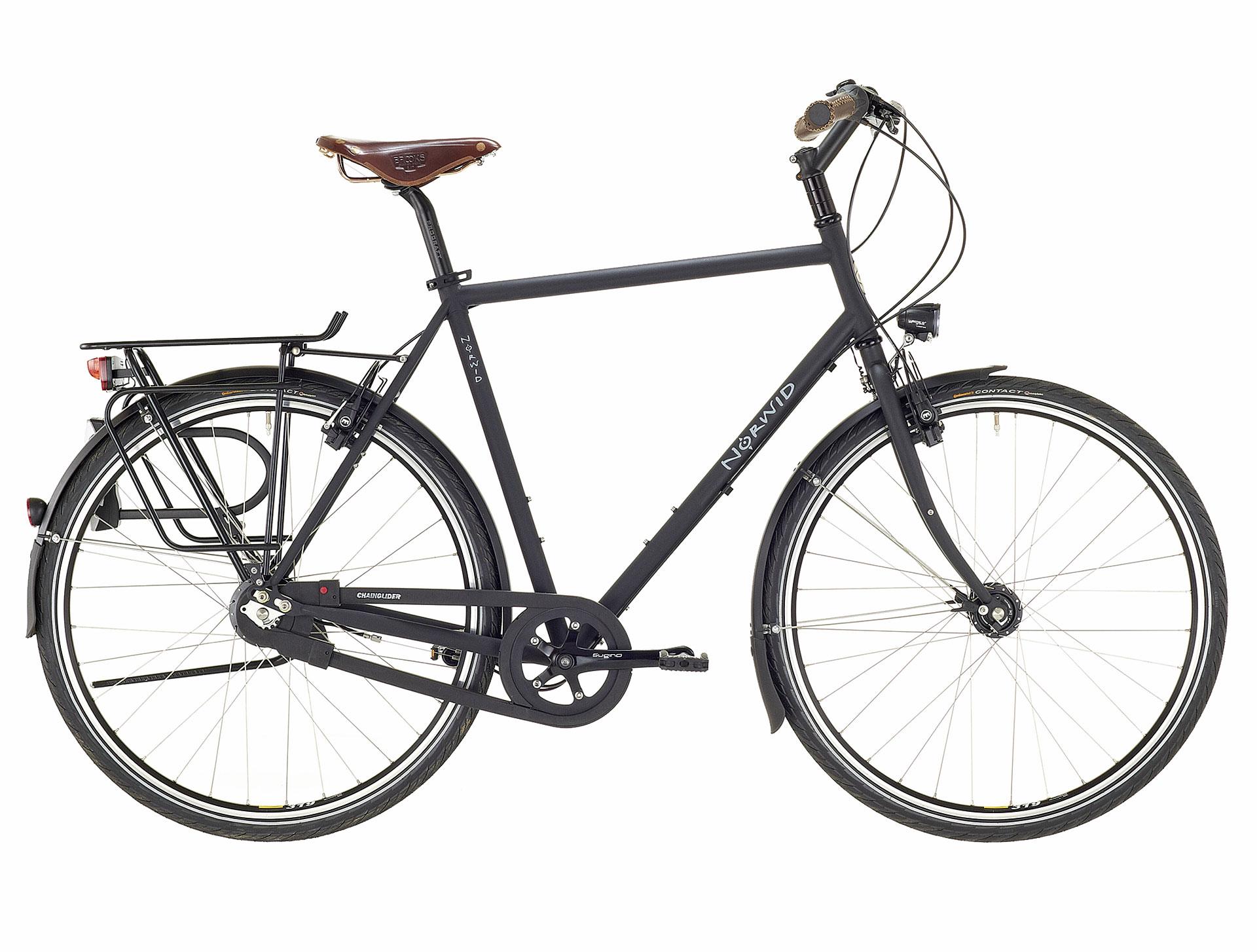 Kattegat - Norwid – Räder für Velosophen